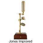 Jones Improved - 1204