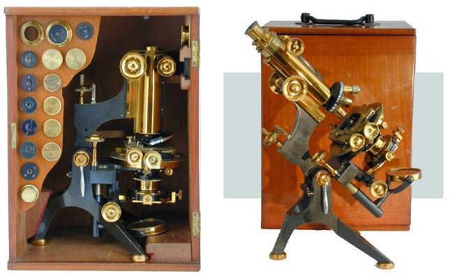 Watson Microscopes